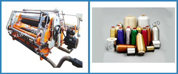 Silicon Coatable film Slitter Rewinder Machine